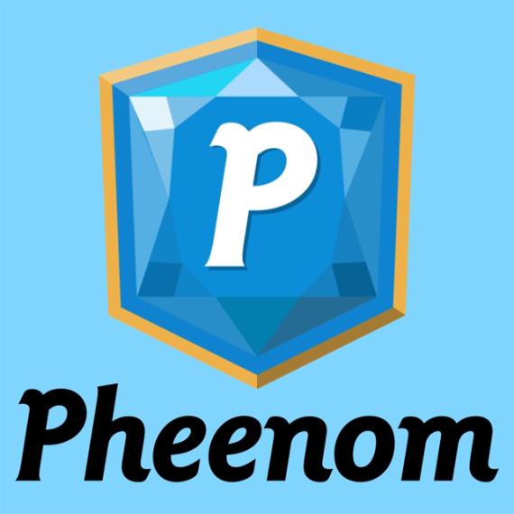 Pheenom – Smartypants Contest